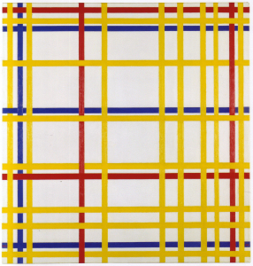 Mondrian B301 New York City