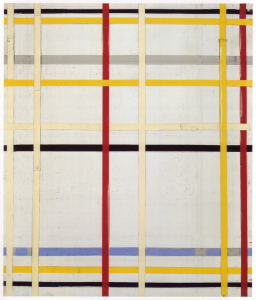 Mondrian B302 New York City 2