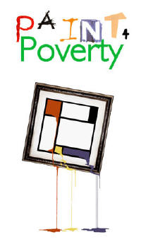 Paint 4 Poverty