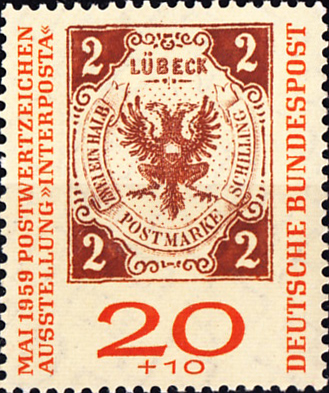 West Germany SG1229 ScB369
